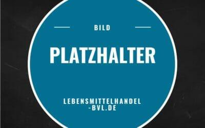Aufgabenverteilung für die Lebensmittelsicherheit