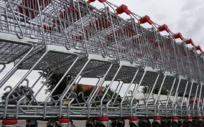 Preiskampf der Discounter: Mitbewerber beleben das Geschäft